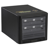 Aleratec Copy Cruiser CD/DVD Duplicator - 260167