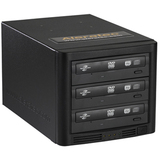 Aleratec 1:3 CD/DVD Duplicator with LightScribe 260179