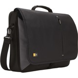 Case Logic VNM-217 Notebook Case - Dobby Nylon - Black - VNM217BLACK
