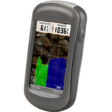 Garmin Oregon 450t Handheld GPS
