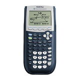 Texas Instruments TI-84 Plus Graphing Calculator 84PL/CLM/2L1