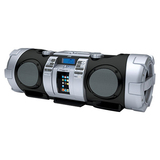 JVC Kaboom RV-NB50 Player Dock/Radio/CD Player