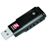 Zoom 4411 IEEE 802.11n (draft) - Wi-Fi Adapter