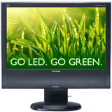 "VG1932WM-LED - Viewsonic Graphic VG1932wm-LED 19"" LED LCD Monitor - 16:10 - 5 ms"