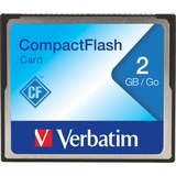 Verbatim 2GB CompactFlash Card