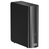 Western Digital My Book 3.0 WDBAAK0010HCH 1 TB External Hard Drive - Retail