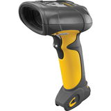 Motorola DS3578 Handheld Bar Code Reader - Yellow, Twilight Black