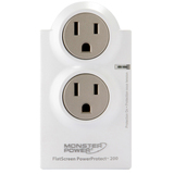 Monster Cable PowerProtect FS-MP-AVFL200-EF Surge Suppressor