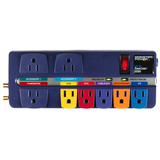 Monster Cable PowerCenter Surge Suppressor