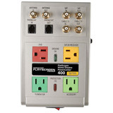 Monster Cable PowerCenter FS-MP-HTS-400 Surge Suppressor