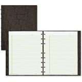 Blueline Ecologix NotePro Notebook A7150EBLK