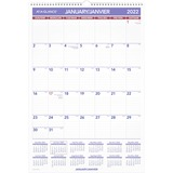 At-A-Glance Wall Calendar PM3F-28