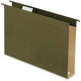 Pendaflex SureHook Extra-Capacity Hanging Folder with Box Bottom
