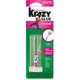 Krazy Glue Skin Guard Formula Glue