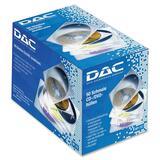 DAC MP-157 Slim CD/DVD Jewel Case