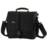 Lowepro Adventure 170 Carrying Case for Camcorder - Black - LP361080EU