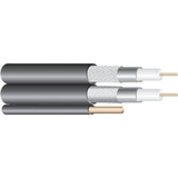 AV82224 Coaxial Network Cable - 500 ft