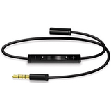 jWIN Audio Cable Adapter - IEA15BLK
