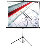 VUTEC EconoPro EVTR5496S Manual Projection Screen