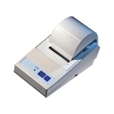 CITIZEN, CBM-910II, POS PRINTER, 58MM, 2.5 LPS, 40 COL, SERIAL, IVORY, PE SENSOR