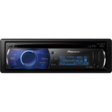 Pioneer DEH-P7200HD Car CD/MP3 Player - 200 W - OEL