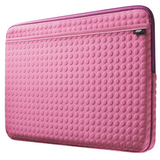 LaCie ForMoa 130939 Notebook Case - Sleeve - Neoprene - Pink