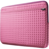 LaCie ForMoa 130949 Netbook Case - Sleeve - Neoprene - Pink
