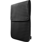 LaCie 130920 Notebook Case - Sleeve - Neoprene - Black