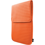 LaCie 130917 Notebook Case - Sleeve - Neoprene - Orange