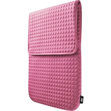 LaCie 130951 Netbook Case - Sleeve - Neoprene - Pink