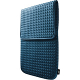 LaCie 130950 Netbook Case - Sleeve - Neoprene - Blue