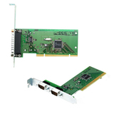 Digi Neo Universal PCI 8-Port Multiport Serial Adapter