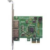 HighPoint RocketRAID 622 SATA RAID Controller - Serial ATA/600 - PCI Express 2.0 x1 - Plug-in Card