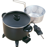 Presto 06006 Cooker & Steamer - 06006