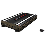 BassInferno BI3000DX Car Amplifier