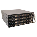 QLogic 5800V Fibre Channel Switch SB5800V-08A8