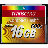 Transcend CompactFlash (CF) Card