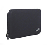 Lenovo 57Y4286 Notebook Case - Sleeve - Neoprene - Black, Red