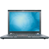"Lenovo ThinkPad T410s 292425U 14.1"" LED Notebook - Intel - Core i5 i5-520M 2.4GHz - Black 292425U"