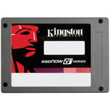Kingston SSDNow 128 GB Internal Solid State Drive - 1 Pack