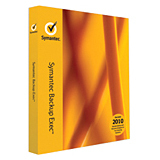 Symantec Backup Exec 2010 for Windows Server with