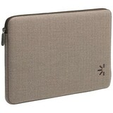Case Logic ENST-110 Netbook Case - Sleeve - Cotton - Herringbone