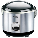 Oster Inspire 4724 Cooker & Steamer