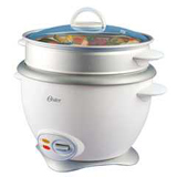 Oster 4731 Cooker & Steamer