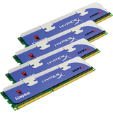 Kingston HyperX RAM Module - 16 GB (4 x 4 GB) - DDR3 SDRAM