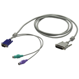 Raritan Ultra Thin KVM Cable