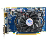 Sapphire 100287L Radeon HD 5670 Graphics Card - 775 MHz Core - 512 MB GDDR5 SDRAM - PCI Express 2.1 x16