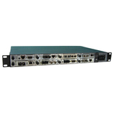 Transition Networks Point System CPSMC0810-100 8-Slot Chassis