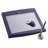 Genius PenSketch 9x12 Graphics Tablet