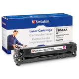 Verbatim 96968 Toner Cartridge - Magenta